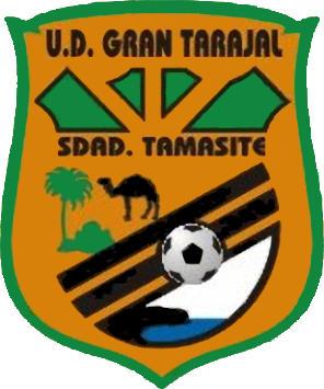 Escudo de U.D. GRAN TARAJAL (ISLAS CANARIAS)