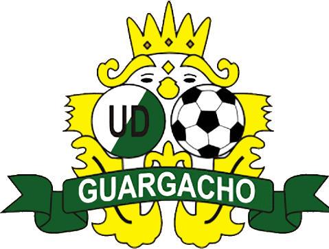 Escudo de U.D. GUARGACHO (ISLAS CANARIAS)