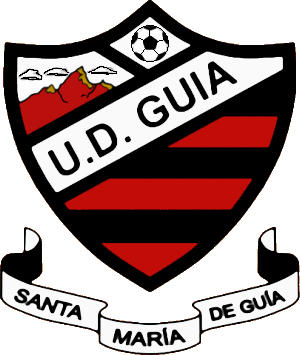Escudo de U.D. GUIA (ISLAS CANARIAS)
