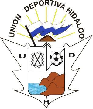 Escudo de U.D. HIDALGO (ISLAS CANARIAS)
