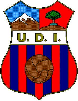 Escudo de U.D. ICODENSE (ISLAS CANARIAS)