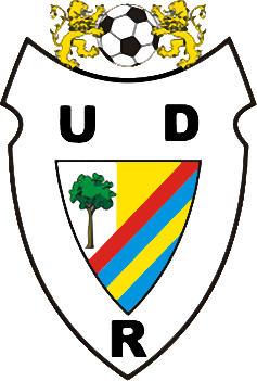 Escudo de U.D. LAS REMUDAS (ISLAS CANARIAS)