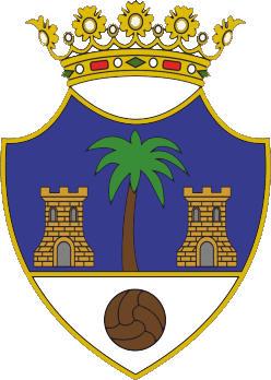 Escudo de U.D. LAS TORRES (ISLAS CANARIAS)