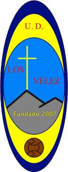 Escudo de U.D. LOS VÉLEZ (ISLAS CANARIAS)