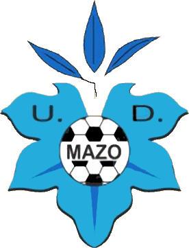 Escudo de U.D. MAZO (ISLAS CANARIAS)