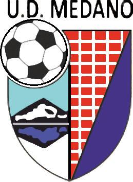 Escudo de U.D. MEDANO (ISLAS CANARIAS)