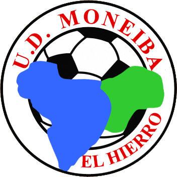 Escudo de U.D. MONEIBA (ISLAS CANARIAS)