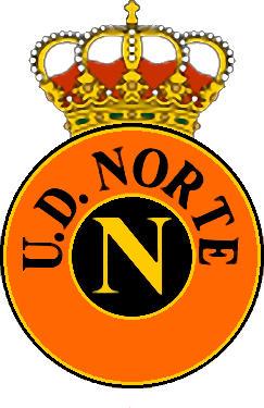 Escudo de U.D. NORTE (ISLAS CANARIAS)
