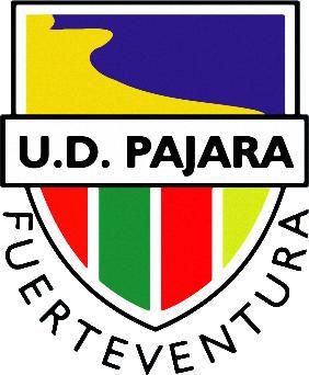 Escudo de U.D. PAJARA (ISLAS CANARIAS)