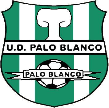 Escudo de U.D. PALO BLANCO (ISLAS CANARIAS)