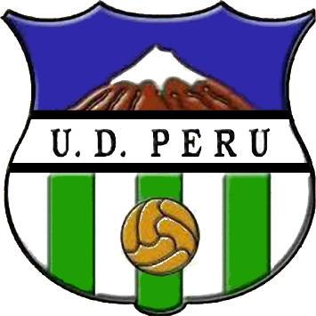 Escudo de U.D. PERÚ (ISLAS CANARIAS)