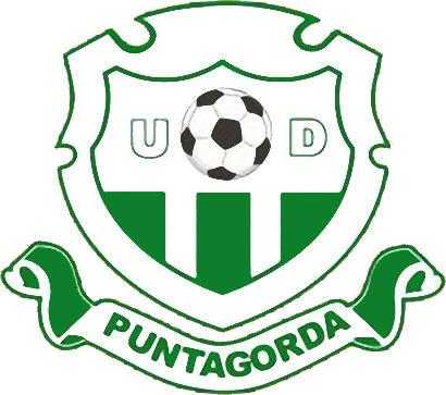 Escudo de U.D. PUNTAGORDA (ISLAS CANARIAS)