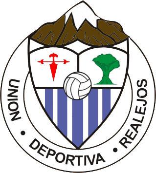 Escudo de U.D. REALEJOS (ISLAS CANARIAS)