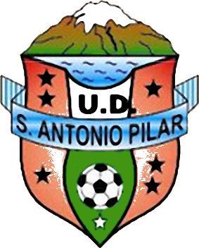 Escudo de U.D. SAN ANTONIO PILAR (ISLAS CANARIAS)