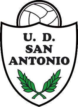 Escudo de U.D. SAN ANTONIO (ISLAS CANARIAS)