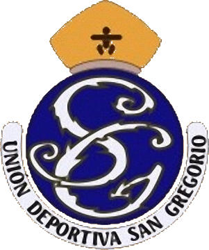 Escudo de U.D. SAN GREGORIO (ISLAS CANARIAS)