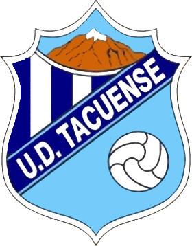 Escudo de U.D. TACUENSE (ISLAS CANARIAS)