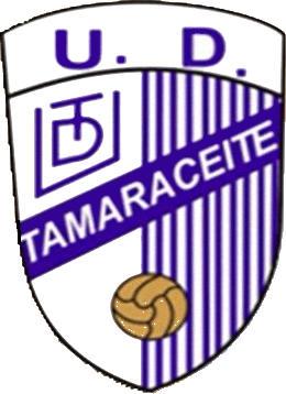 Escudo de U.D. TAMARACEITE (ISLAS CANARIAS)