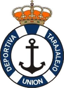 Escudo de U.D. TARAJALEJO (ISLAS CANARIAS)