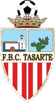Escudo de U.D. TASARTE (ISLAS CANARIAS)