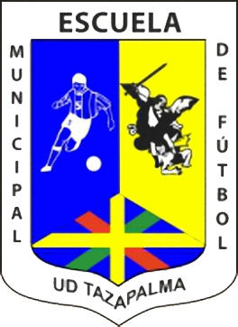 Escudo de U.D. TAZAPALMA (ISLAS CANARIAS)