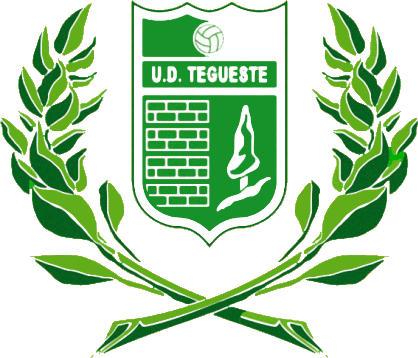 Escudo de U.D. TEGUESTE (ISLAS CANARIAS)