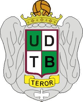 Escudo de U.D. TEROR B. (ISLAS CANARIAS)