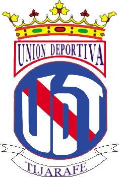 Escudo de U.D. TIJARAFE (ISLAS CANARIAS)