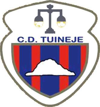 Escudo de U.D. TUINEJE (ISLAS CANARIAS)