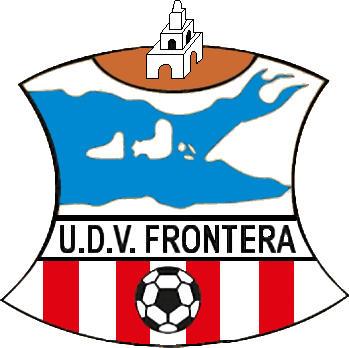 Escudo de U.D. VALLE FRONTERA (ILHAS CANÁRIAS)