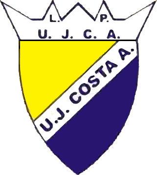 Escudo de U.JUVENTUD COSTA AYALA (ILHAS CANÁRIAS)