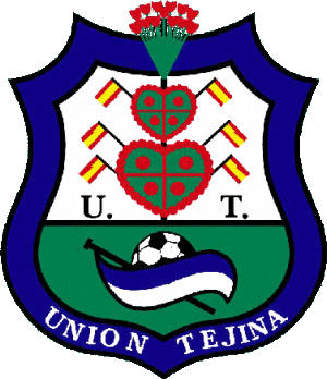 Escudo de UNION TEJINA (ISLAS CANARIAS)