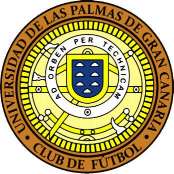 Escudo de UNIVERSIDAD DE LAS PALMAS C.F. (ISLAS CANARIAS)