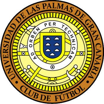 Escudo de UNIVERSIDAD DE LAS PALMAS (ISLAS CANARIAS)