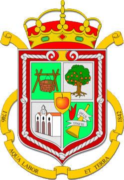 Escudo de VALLESECO U.D. (ISLAS CANARIAS)