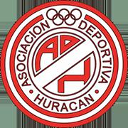 Escudo de A.D. HURACAN