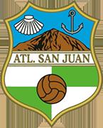 Escudo de ATLÉTICO SAN JUAN