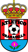Escudo de ATLETICO GRANADILLA