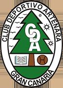Escudo de C.D. ARTENARA