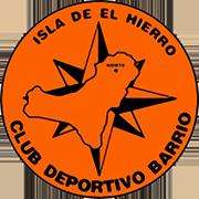 Escudo de C.D. BARRIO