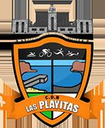 Escudo de C.D. BREÑAMEN LAS PLAYITAS