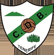 Escudo de C.D. BUENAVISTA