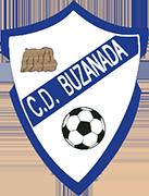 Escudo de C.D. BUZANADA