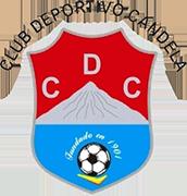 Escudo de C.D. CANDELA