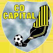 Escudo de C.D. CAPITAL