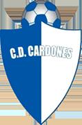 Escudo de C.D. CARDONES