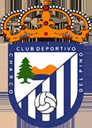 Escudo de C.D. CHARCO DEL PINO