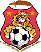 Escudo de C.D. CHIÑAMA CHASNA