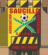 Escudo de C.D. SAUCILLO