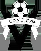 Escudo de C.D. VICTORIA